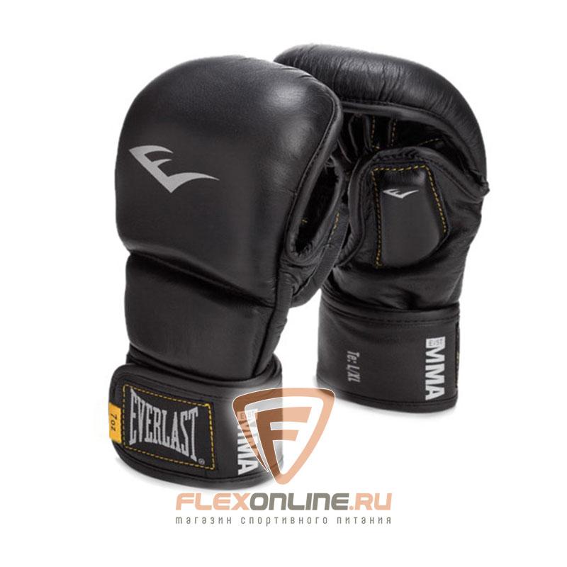 Перчатки MMA Перчатки MMA Striking L/XL от Everlast