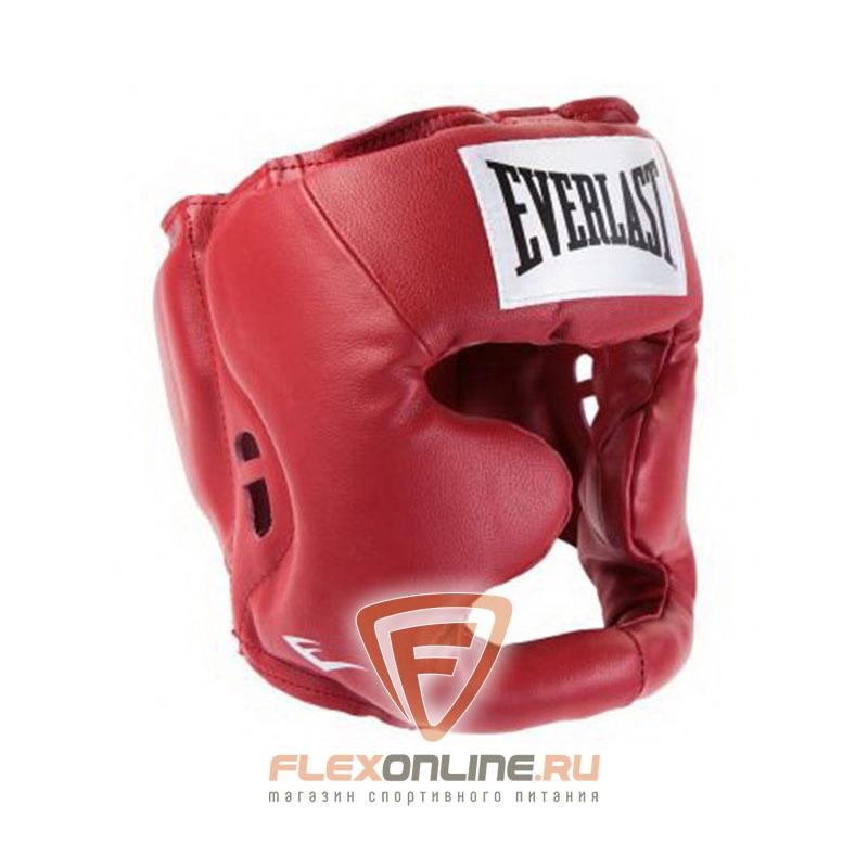Шлемы Боксерский шлем тренировочный Full Protection M от Everlast