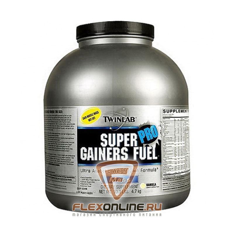 Гейнер Super Gainers Fuel Pro от Twinlab