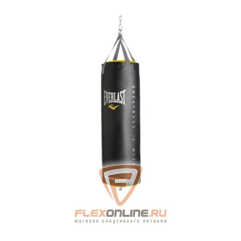 Груши и мешки Мешок Double - End Nevatear 45 кг от Everlast