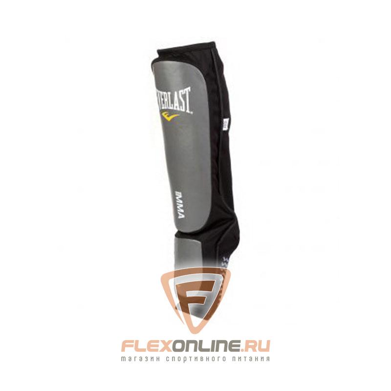 Защита тела Защита голень-стопа MMA L/XL от Everlast