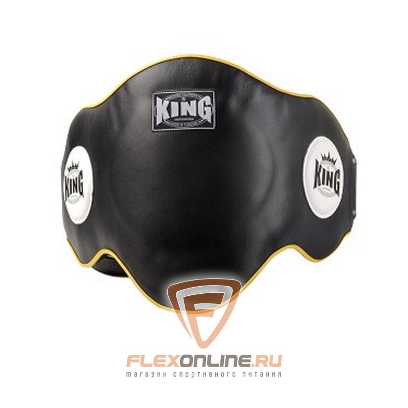 Защита тела Пояс тренера L от King