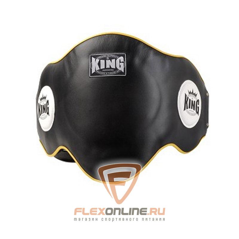 Защита тела Пояс тренера XL от King