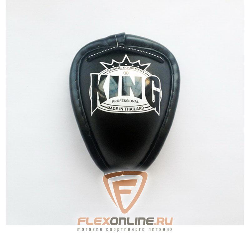 Защита тела Ракушка L от King