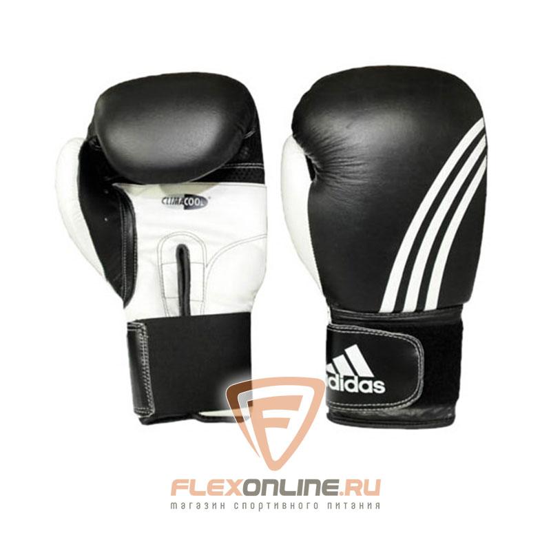 Боксерские перчатки Перчатки боксерские Performer 12 унций от Adidas