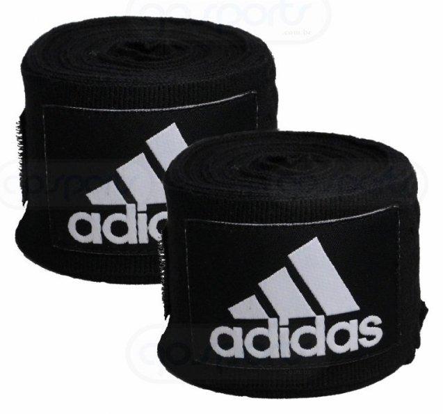 Бинты Бинт боксерский чёрный 3,5 метра от Adidas