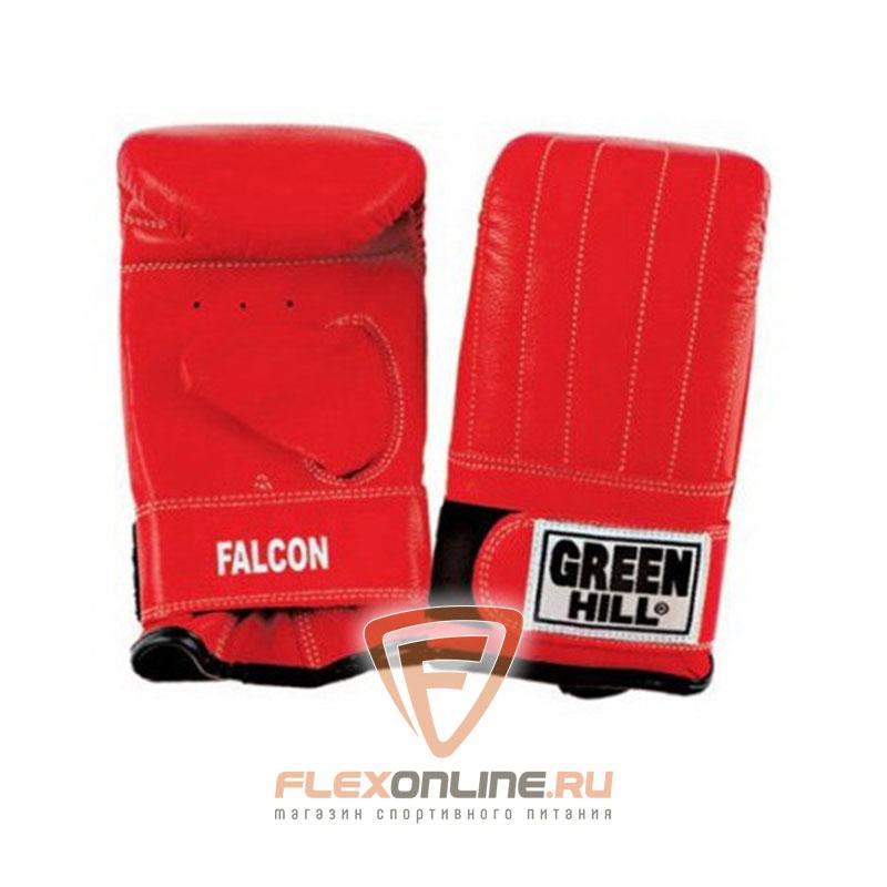 Cнарядные перчатки Перчатки снарядные FALCON от Green Hill