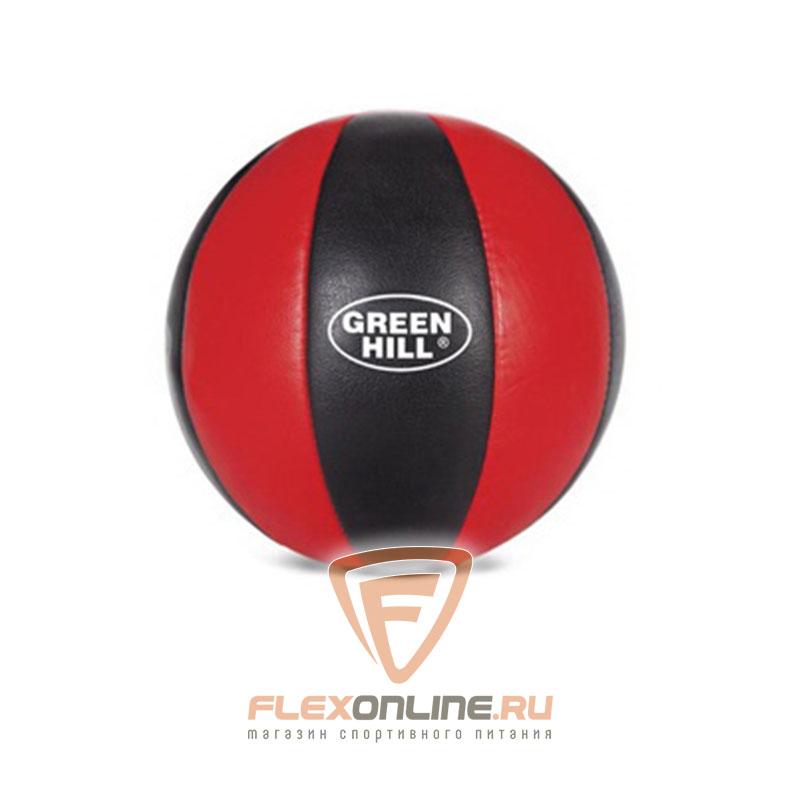 Медицинболы Мяч медицинбол 7 кг от Green Hill