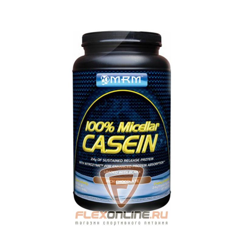Протеин 100% Micellar Casein от MRM