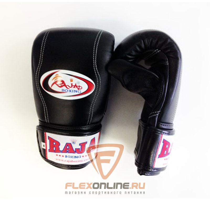 Cнарядные перчатки Перчатки снарядные на липучке XL от Raja