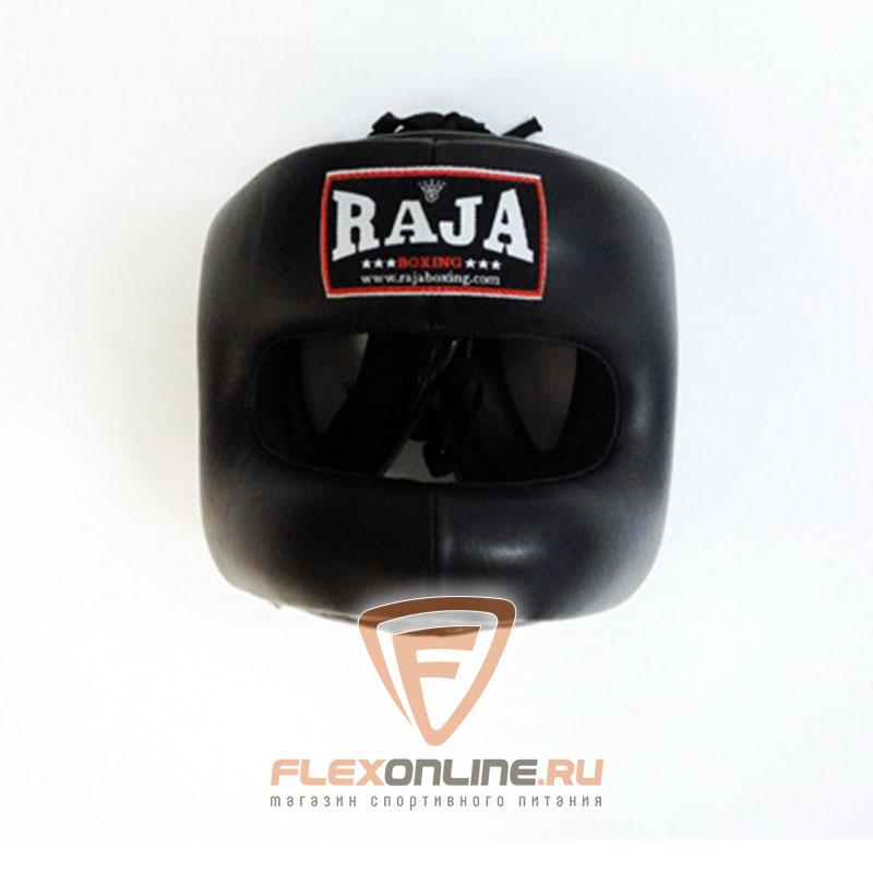 Шлемы Боксёрский шлем тренировочный закрытый XL от Raja