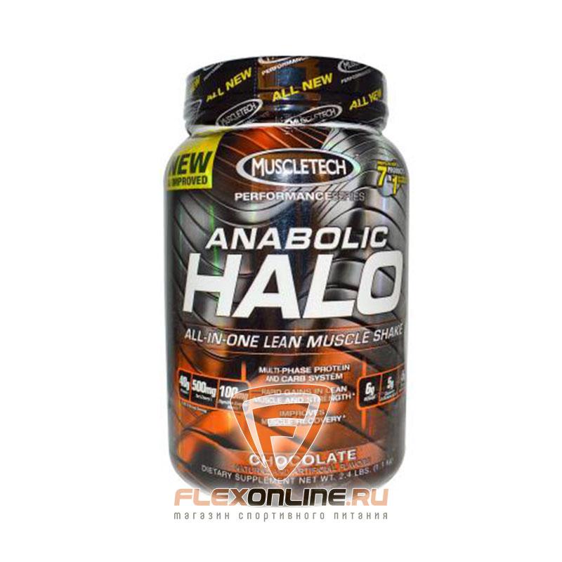 Прочие продукты Anabolic Halo Performance от MuscleTech