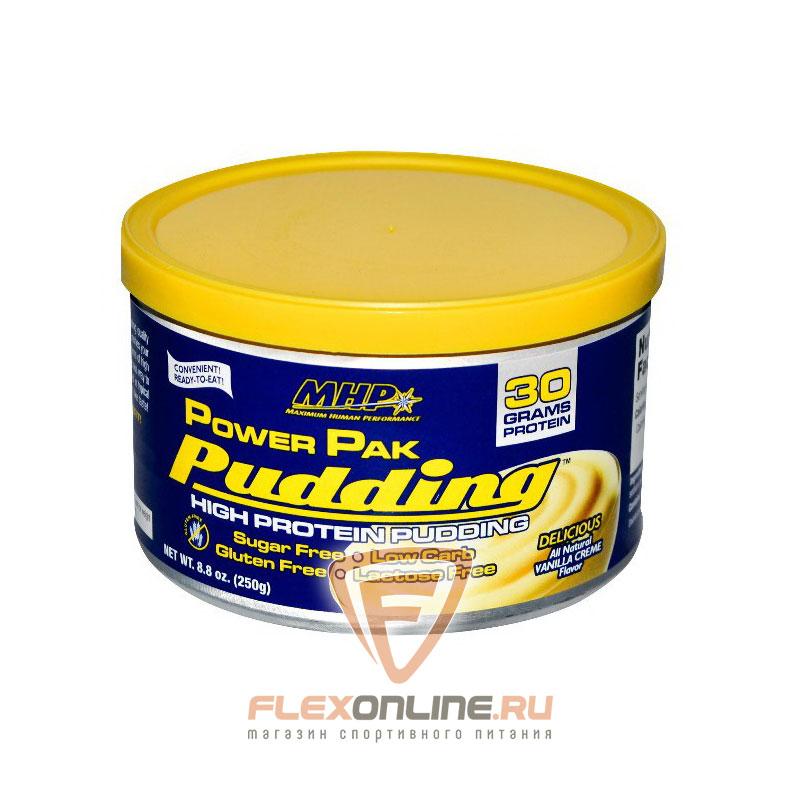Протеин Power Pak Pudding от MHP