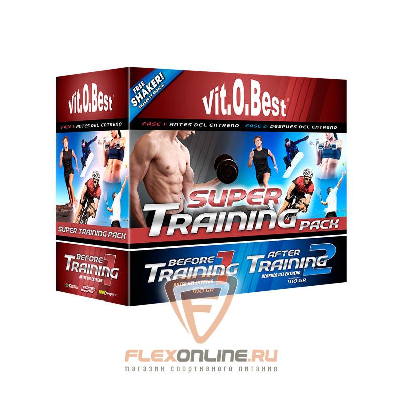 Предтреники Super Training Pack от Vit.O.Best