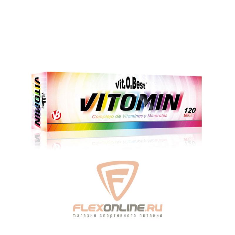 Витамины Vitomin от Vit.O.Best