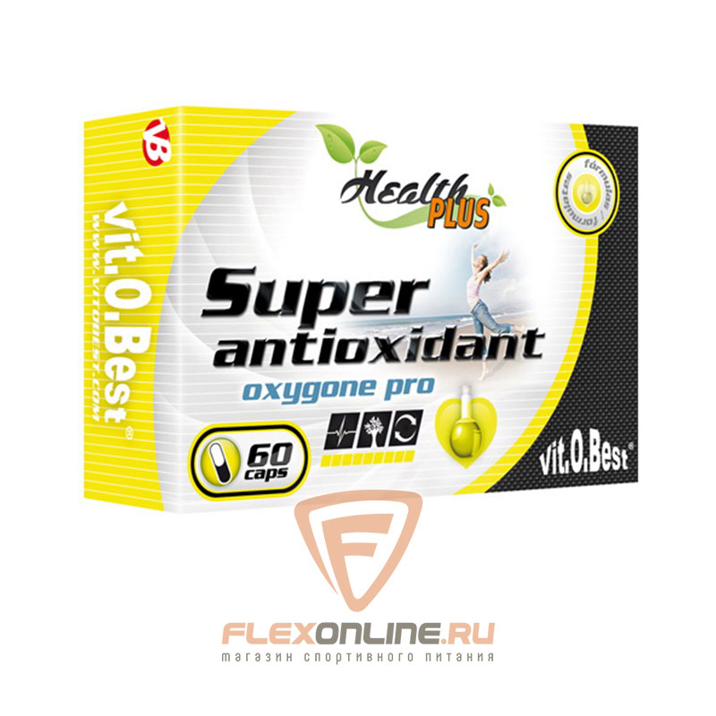 Прочие продукты Super Antioxidant от Vit.O.Best