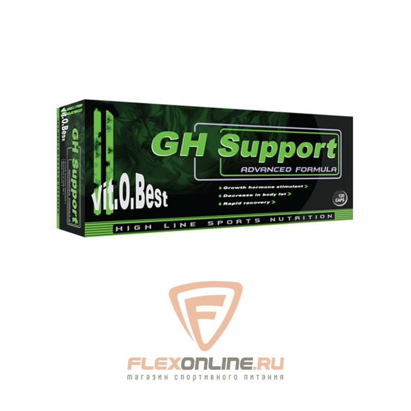Тестостерон GH-Support от Vit.O.Best