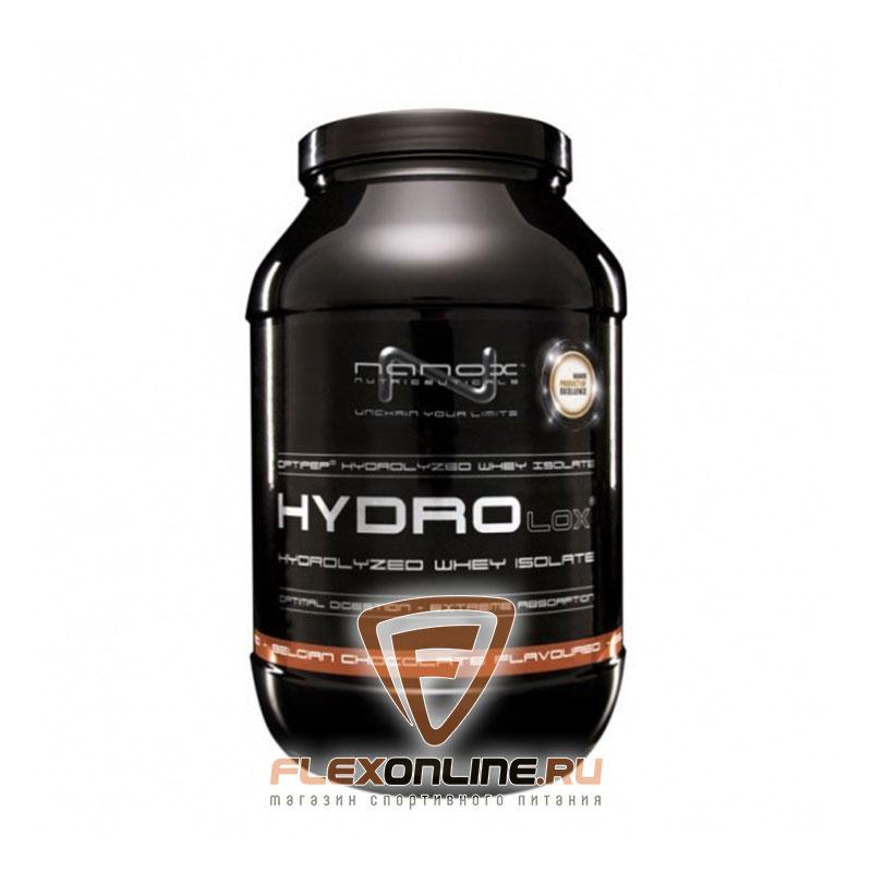 Протеин Hydrolox от Nanox