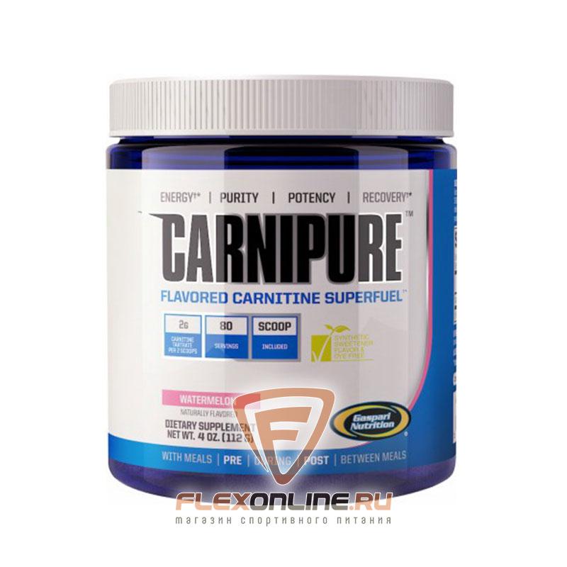 L-карнитин Carnipure от Gaspari