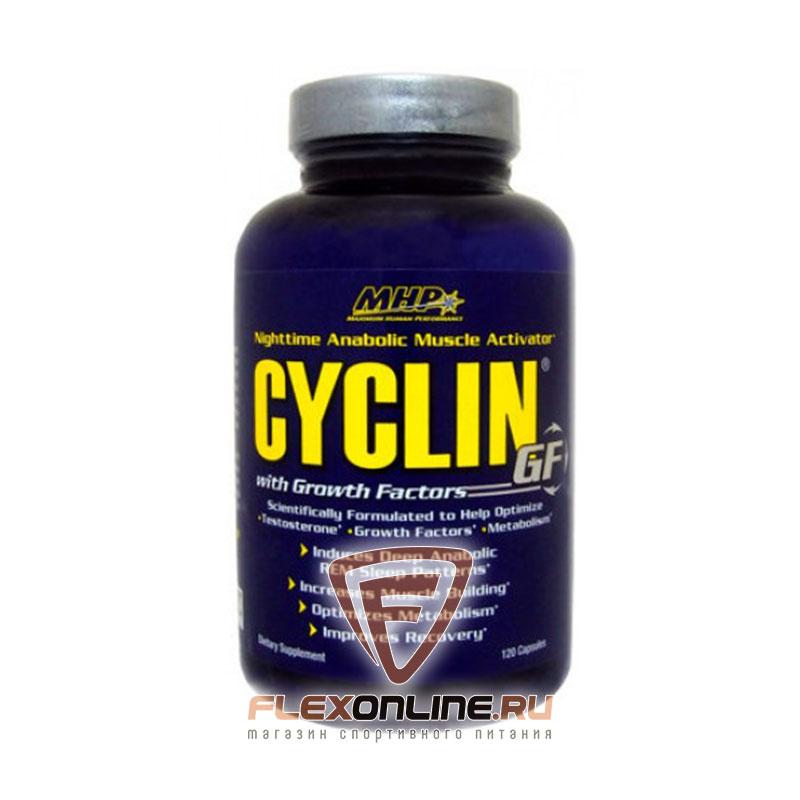 Прочие продукты Cyclin GF от MHP