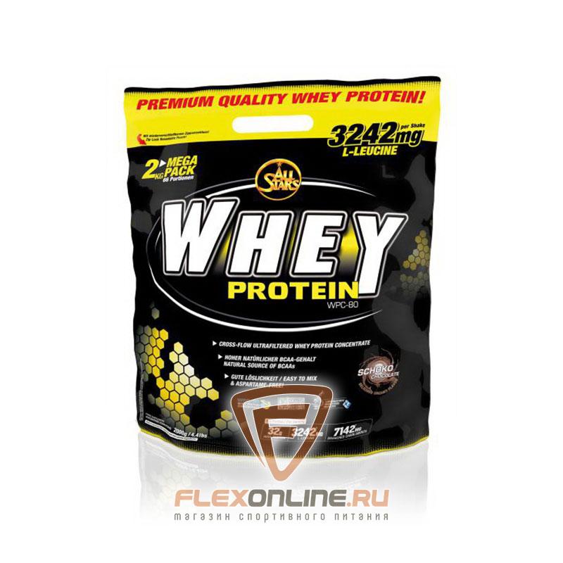 Протеин Whey Protein от All Stars
