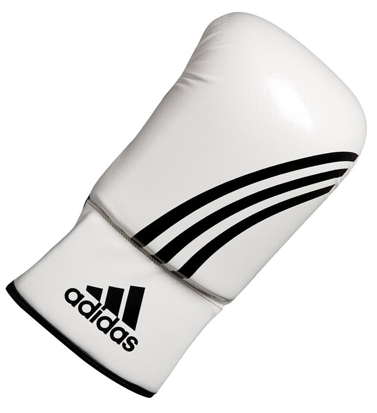Cнарядные перчатки Перчатки боксерские Response белые от Adidas