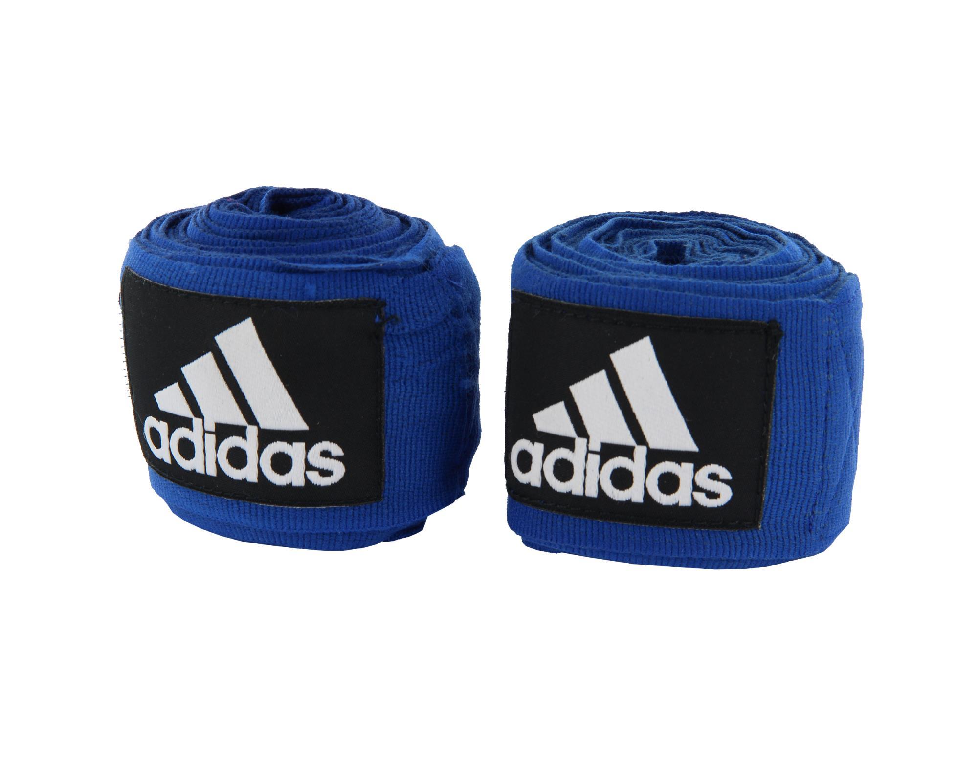 Бинты Бинт боксерский синий 3,5 метра от Adidas