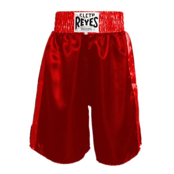 Одежда Боксерские шорты красные от Cleto Reyes