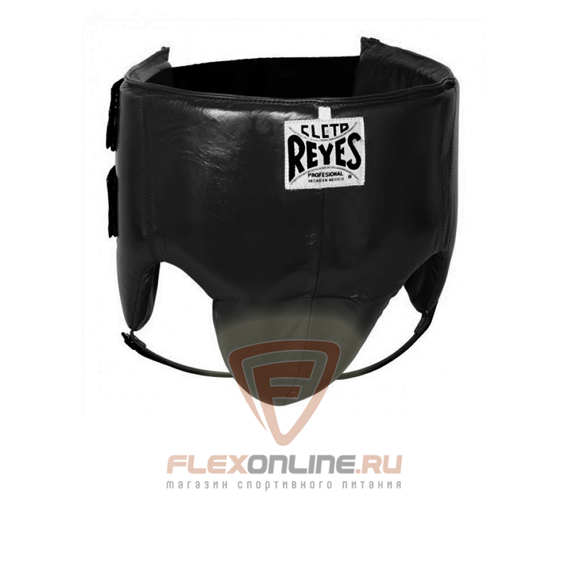 Защита тела Бандаж с поясом L чёрный от Cleto Reyes