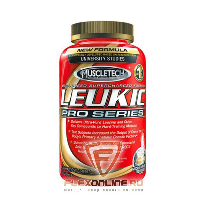Прочие продукты Leukic Hardcore от MuscleTech