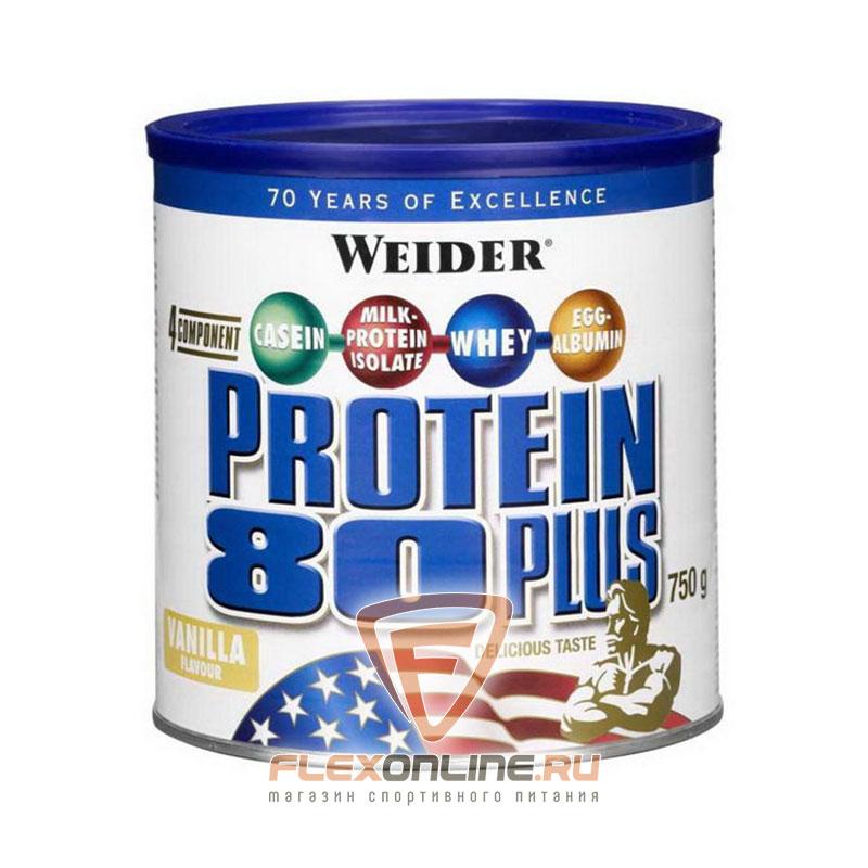 Протеин Protein 80+ от Weider