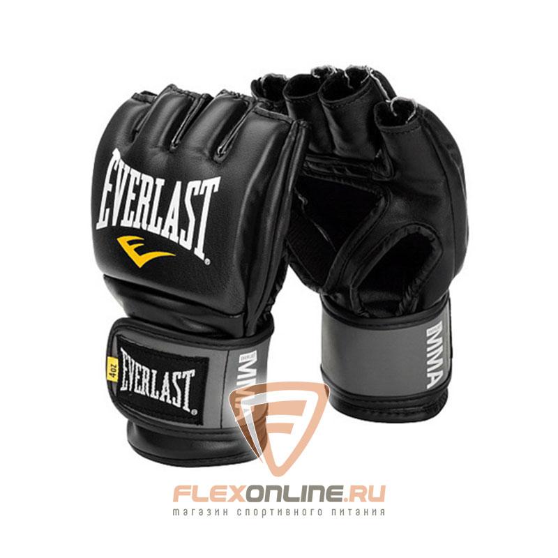Перчатки MMA Перчатки ММА Pro Style Grappling S/M от Everlast