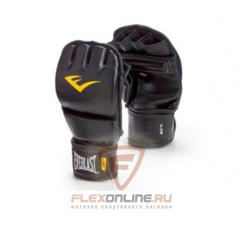 Перчатки MMA Перчатки ММА Wristrap S/M от Everlast