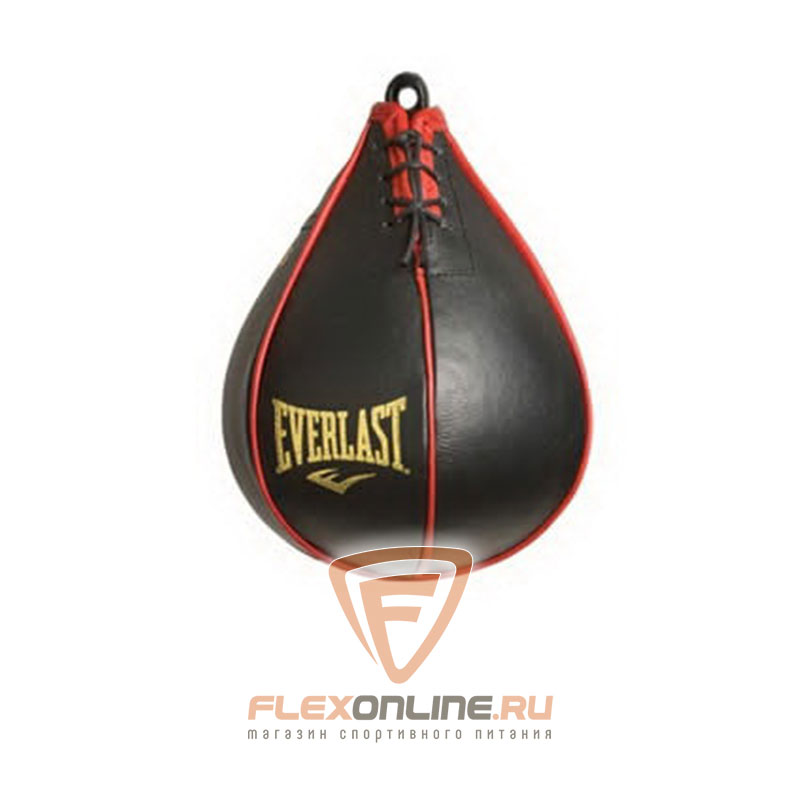 Скоростные груши Груша скоростная Pro Leather 25x18 см от Everlast