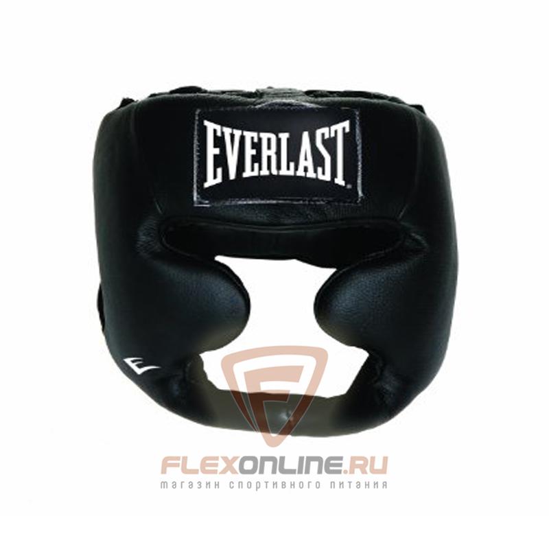 Шлемы Боксерский шлем тренировочный Full Protection XL от Everlast