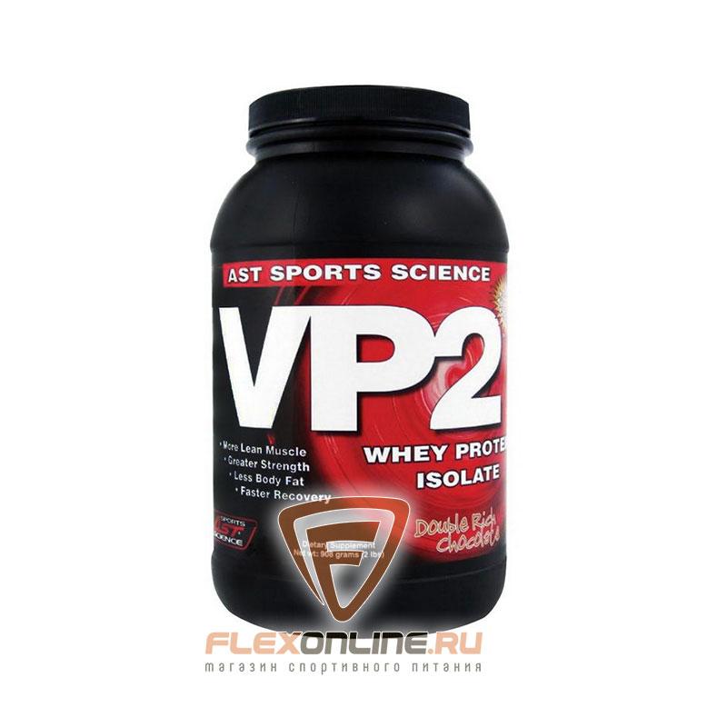 Протеин VP2 Whey Isolate от AST