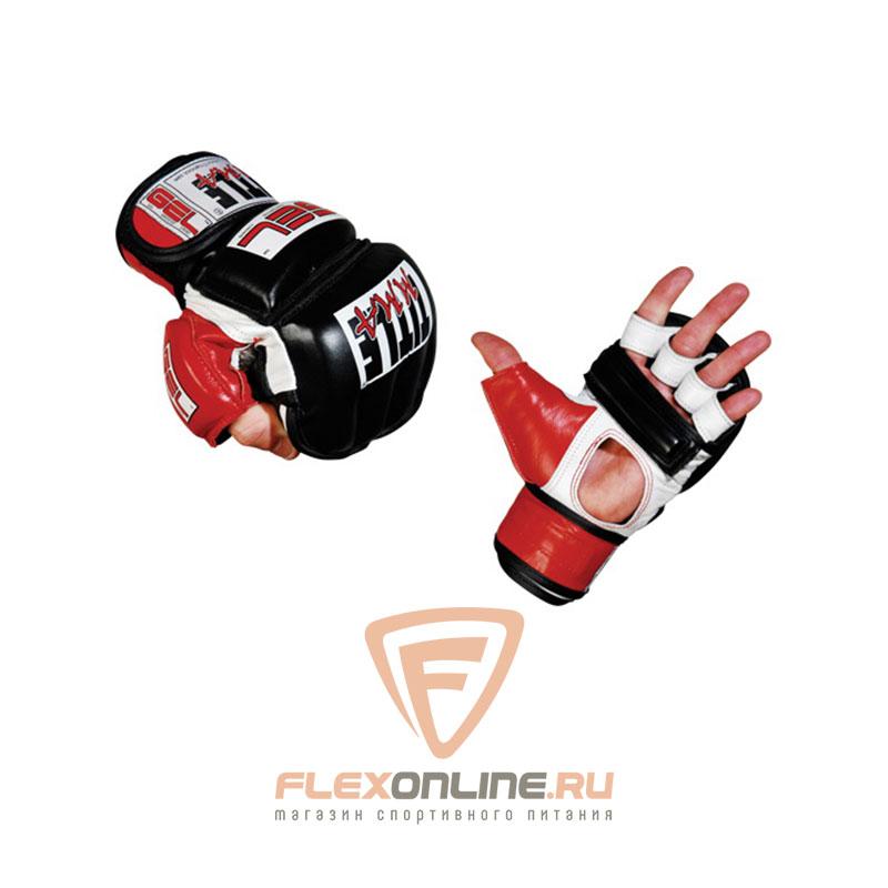 Перчатки MMA Перчатки ММА GEL M от Title