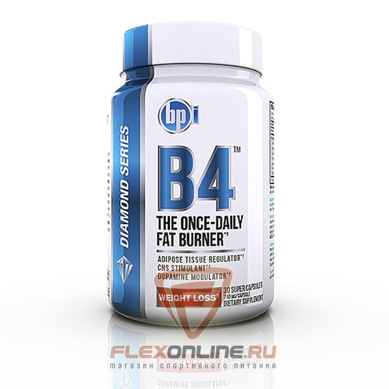 Жиросжигатели B4 от BPI