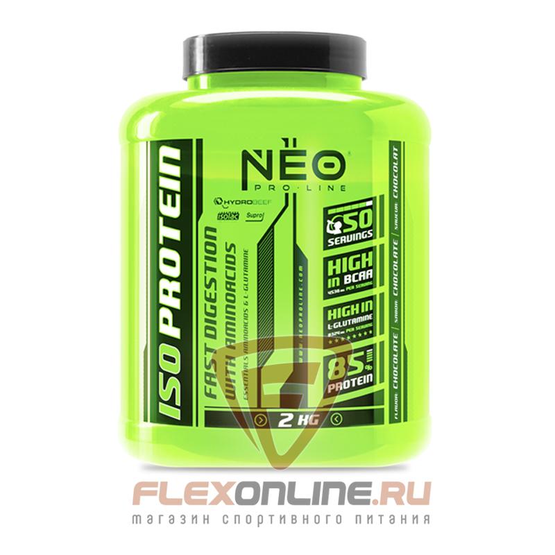 Протеин ISO Protein от NEO