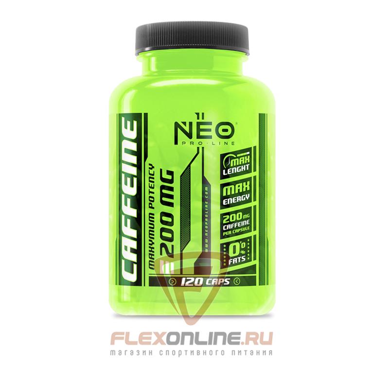 Энергетики Caffeine от NEO