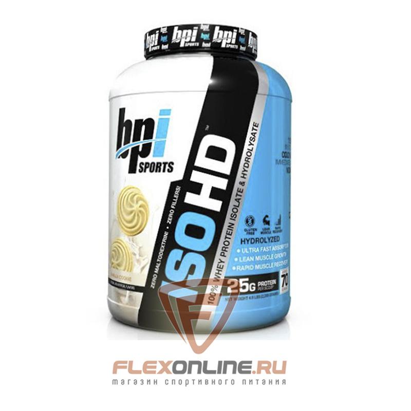 Протеин ISO-HD от BPI