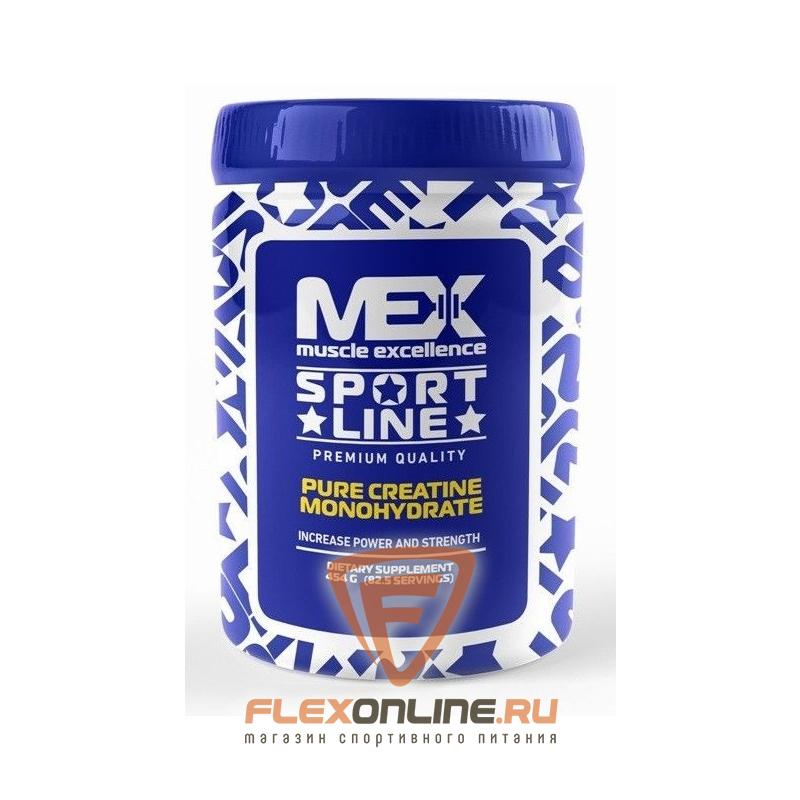 Креатин Pure Creatine Monohydrate от MEX