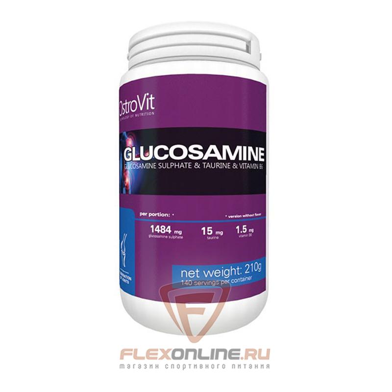 Суставы и связки Glucosamine от OstroVit