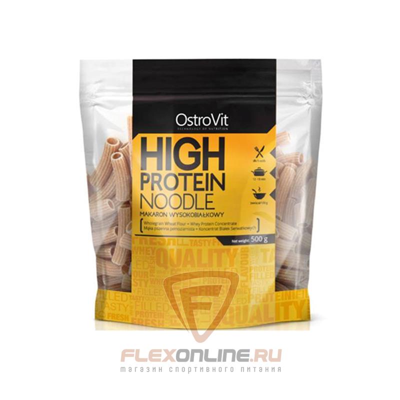 Прочие продукты High Protein Noodle от OstroVit