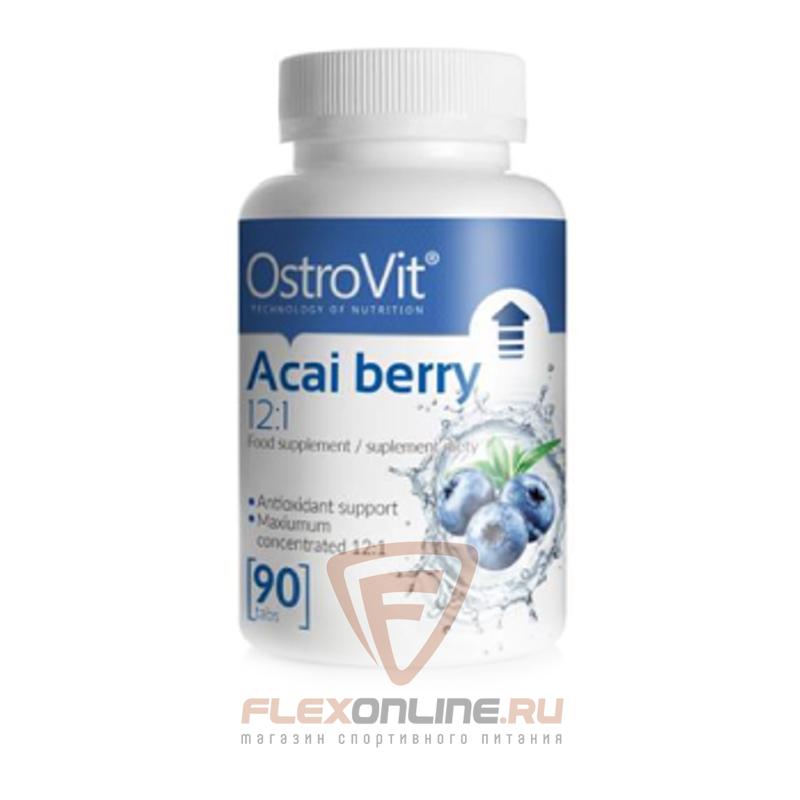 Прочие продукты Acai Berry от OstroVit