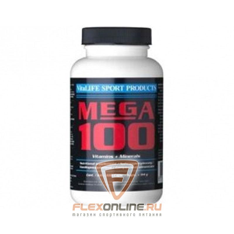 Витамины Mega 100 от VitaLife