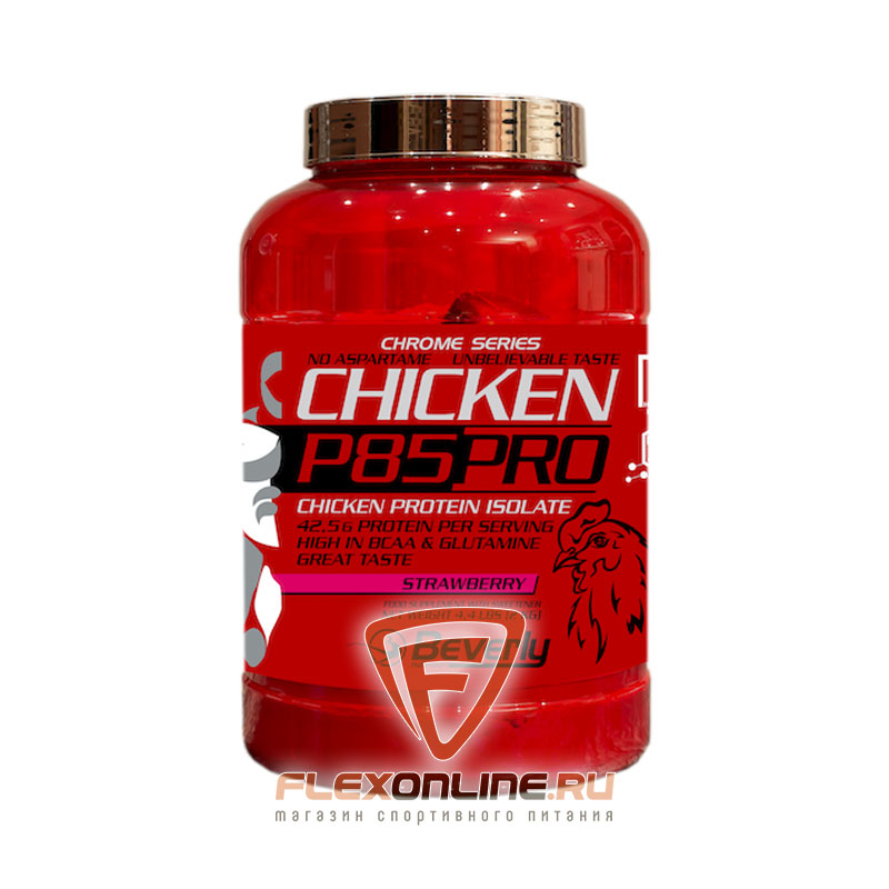 Протеин Chicken Pro 85 от Beverly