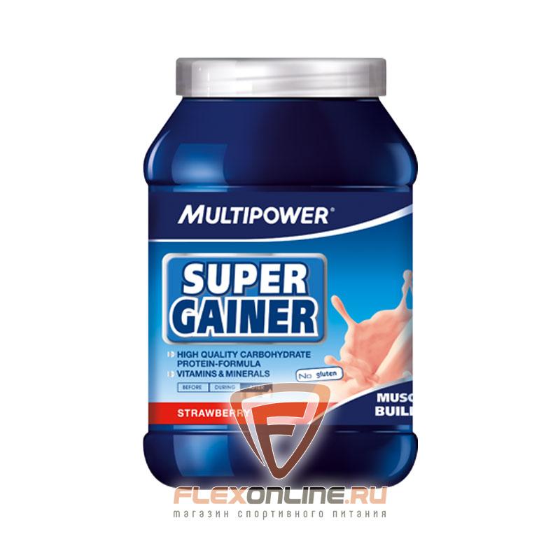 Гейнер Supergainer от Multipower