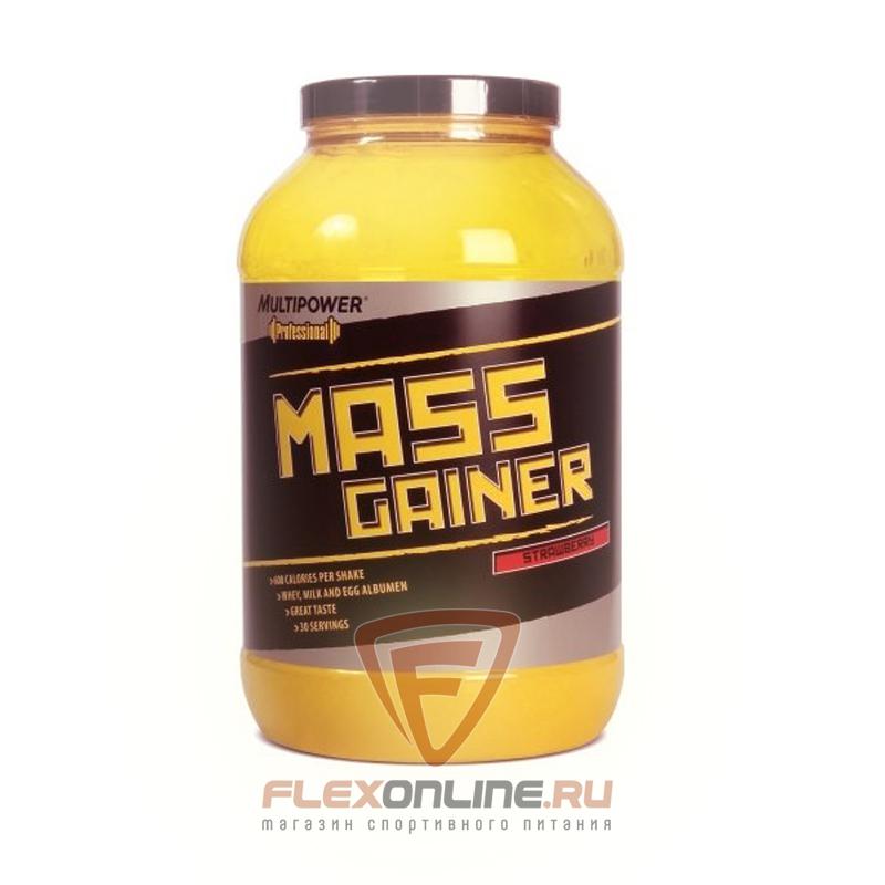 Гейнер Professional Mass Gainer от Multipower