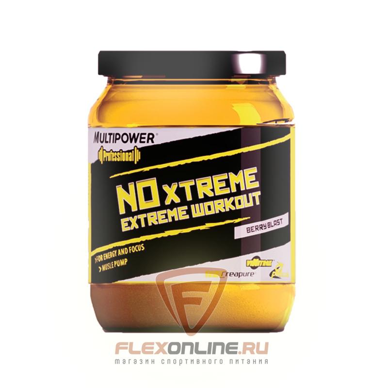 Предтреники Professional NOxtreme от Multipower